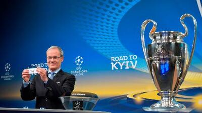Los partidos que nos encantaría ver en los cuartos de final de la Champions