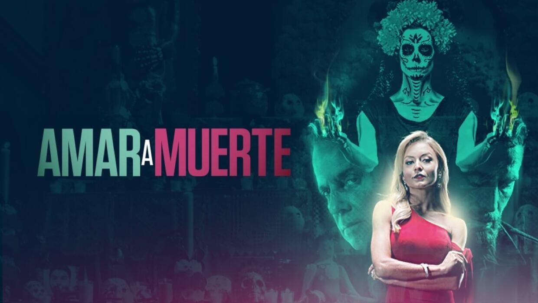 Amar a Muerte | Univision