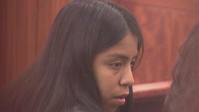 """""""Ella les dijo a los niños que la siguieran"""": fiscalía mantiene los cargos contra madre del menor atropellado mortalmente"""