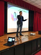 Vive Verde 2018: Sam Rayburn Elementary