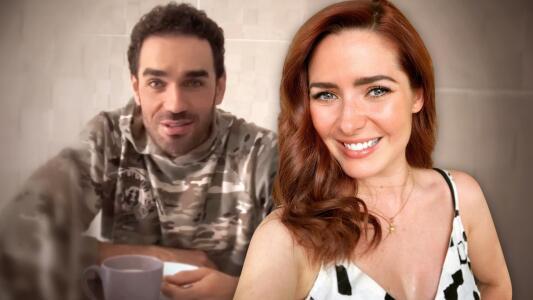 """Ariadne Díaz tiene un """"novio tóxico"""" y no es Marcus Ornellas"""