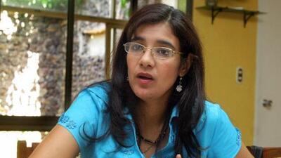 """Zoilamérica: """"Ortega y Murillo tienen una profunda patología de apego al poder"""""""