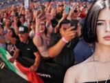 Sin intuirlo y pese a las críticas, ahora se sabe que Ángela Aguilar cantó la versión original del Himno mexicano