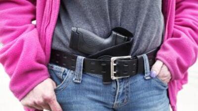 La inacción de los republicanos en Texas para prevenir la violencia armada nos está matando