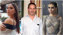 Luis Enrique Guzmán confirma que su hija discutió con Frida Sofía y Giordana aclara su postura