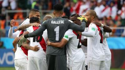 La selección de Perú convocó a tres elementos de la Liga MX