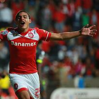 Toluca 2-1 LDU: Los Diablos vencen a LDU y ya están en octavos de final de Libertadores