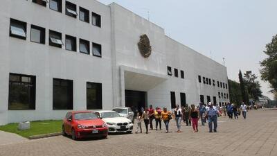 Subasta de autos de lujo en México, una de las primeras acciones del Instituto para Devolverle al Pueblo lo Robado