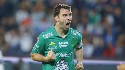 La historia entre Boselli y León podría llegar a su fin: Corinthians está a una firma