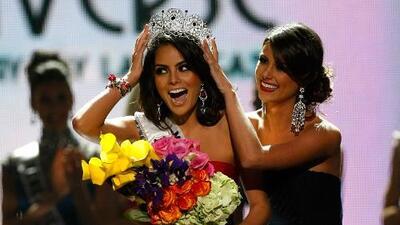 Ximena Navarrete revive las glorias de Miss Universo con este mensaje