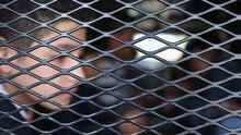 """""""Le oré a Dios y se me fue el miedo"""": menores cuentan su travesía para cruzar la frontera y cumplir sus sueños"""