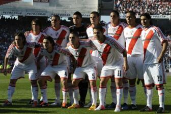 River regresa a Primera División