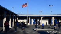 El número de alumnos en las aulas del Distrito Escolar de Los Ángeles no es el que se esperaba