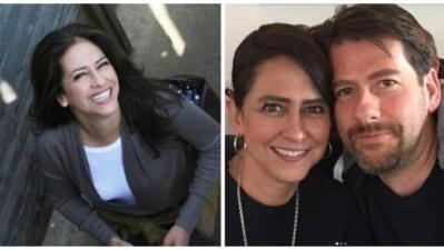 Mónica Abín, la talentosa productora que murió tras una intensa lucha contra el cáncer