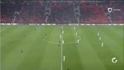 Highlights: Zürich at Bayer 04 on November 8, 2018