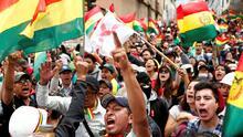 América Latina está enojada