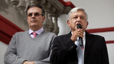 López Obrador se reunirá este viernes con Mike Pompeo y Jared Kushner para hablar del NAFTA
