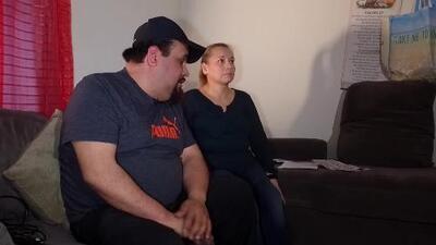 El drama de una pareja que fue víctima de fraude cuando intentaba buscar trabajo en Nueva York