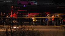 En un minuto: Un nuevo tiroteo masivo en un almacén de FedEx deja al menos ocho muertos en Indianápolis