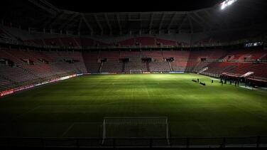 Por segunda semana, Conmebol reprograma partido de Libertadores por situación en Venezuela