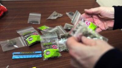 Narco genera ganancias de $320 mmdd al año, estimó la ONU