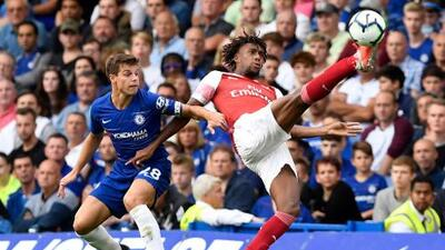EN VIVO: Chelsea vs. Arsenal, Final Europa League