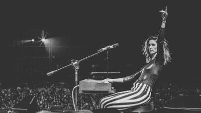 Girlschool: un encuentro de mujeres en la industria musical