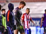 Atlético de San Luis anuncia 10 bajas para el Apertura 2021; se quedan sin porteros