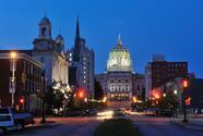 Estos condados de Pensilvania pasarán a la fase verde del plan de reapertura