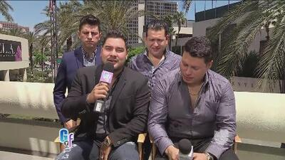 Alan Ramírez de Banda MS dice si le cambio la vida después del terrible accidente que sufrió