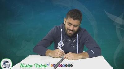 Cuéntamelo: ¿Lograrían dibujar el logo de la Liga MX?