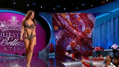 Viviana Ortiz y Bárbara Turbay hablaron de su experiencia en Nuestra Belleza Latina