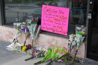 Rinden honores a Christina Grimmie en The Plaza Live, el lugar donde fue asesinada
