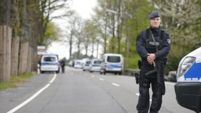 Policía de Múnich dice que no hay indicios de amenazas para el Bayern vs. Real Madrid