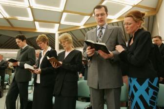 ¿En qué creen los testigos de Jehová?
