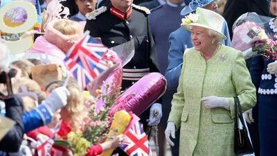 Así celebró su 90 cumpleaños la Reina Isabel II