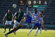 Porto derrota al Fabril y avanza a la cuarta ronda de la Copa de Portugal