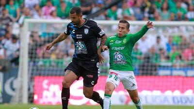 Cómo ver Pachuca vs. León en vivo, por la Liga MX 20 Julio 2019
