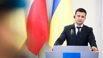 La supuesta llamada de Trump a un líder extranjero que denunció un funcionario  de inteligencia implica a Ucrania, según medios