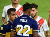 River Plate presenta 10 casos de COVID-19 a un día del Clásico ante Boca Juniors