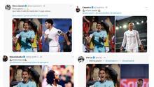 'Misma Pasión', el lema por la igualdad en el futbol