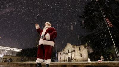 Cinco expertos responden: ¿Debemos mentirle a los niños sobre Santa?