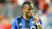 MLS multa a Didier Drogba por rehusarse a jugar ante Toronto FC