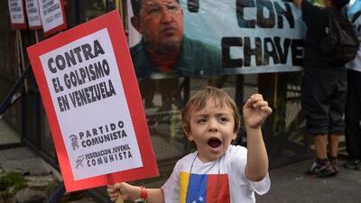 Miss Turismo Carabobo recibe disparo en la cabeza durante marcha en Venezuela