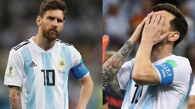 ¿Debe ser el legado de Lionel Messi juzgado por el desempeño de Argentina en el Mundial?