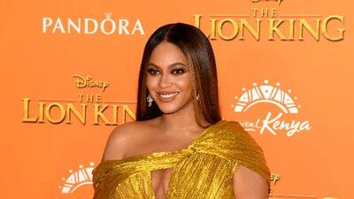 Beyoncé shares photos of 38th birthday celebration