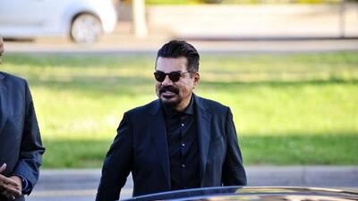 George Lopez in legal trouble after scuffle in New Mexico