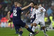 Meunier reveló que Florentino Pérez le reprochó por lesionar a Hazard