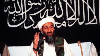 El intento de reimpulsar el terrorismo de al-Qaeda a través de la herencia de un apellido: bin Laden