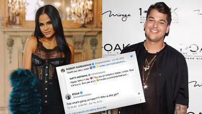 Natti Natasha podría convertirse en la 'Kardashian' latina